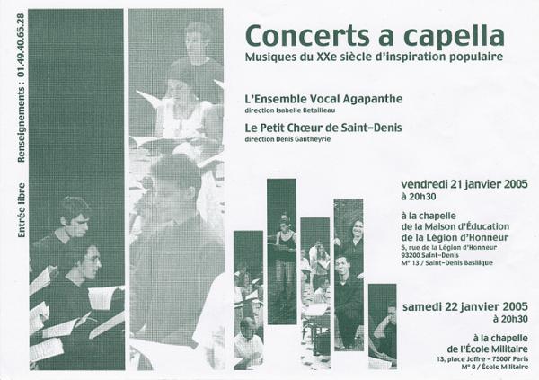 2005-01_agapanthe-et-petit-choeur-st-denis