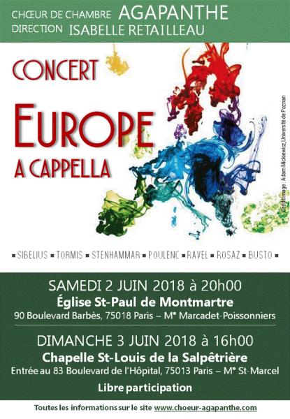affiche-europe